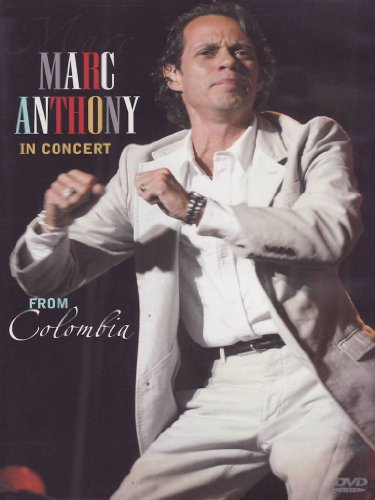 In Concert from Columbia