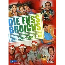 Die Fussbroichs-Die Einzig Wahre Familie