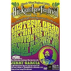 Bickershaw Festival 1972