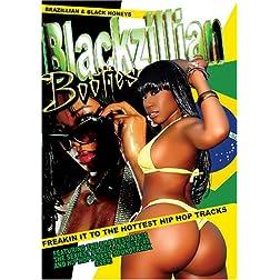 Blackzillian Booties