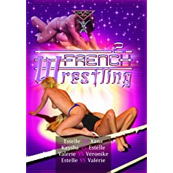 French Wrestling, Vol. 2