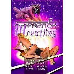 French Wrestling, Vol. 2