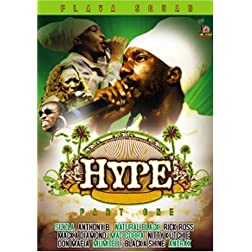 Hype 2007, Pt. 1