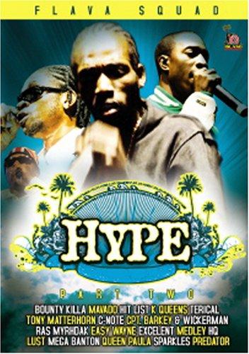 Hype 2007, Pt. 2