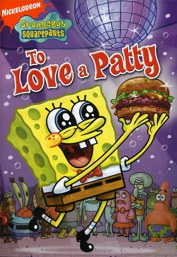 Spongebob SquarePants - To Love A Patty