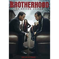 Brotherhood - The Complete Second Season