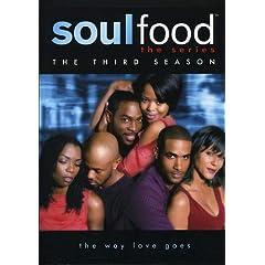 Soul Food - The Third Season
