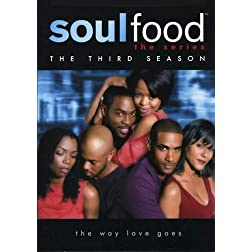 Soul Food - The Third Season