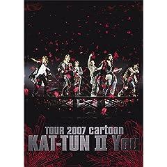 Tour 2007-Cartoon Kat-Tun II You