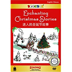 Enchanting Christmas Stories (BookBox) English-Mandarin Chinese