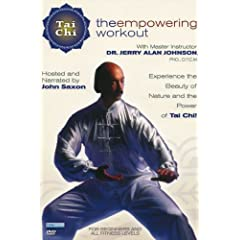 Tai Chi: The Empowering Workout with Dr. Jerry Alan Johnson