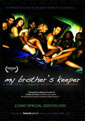 MY BROTHER'S KEEPER: The Drama Series
