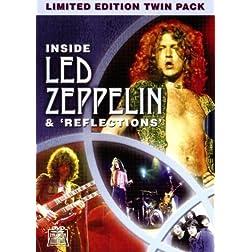 Inside Led Zeppelin & Reflections