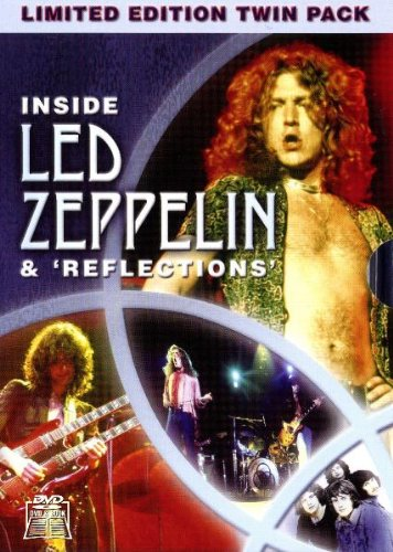 Inside Led Zeppelin & Reflections