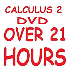 Calculus 2 Video By College Math Professor
