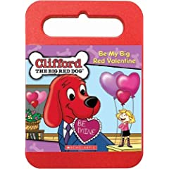 Clifford: Big Red Valentine