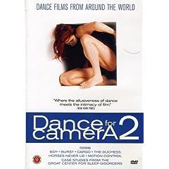 Dance for Camera, Vol. 2