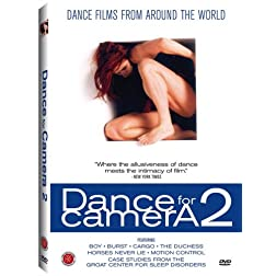 Dance for Camera, Vol. 2