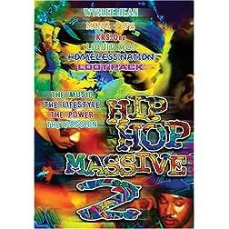 Hip Hop Massive 2