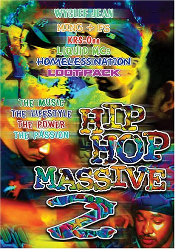 Hip Hop Massive 2