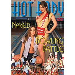 Naked Bowling Battle