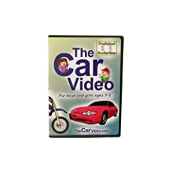The Car Video