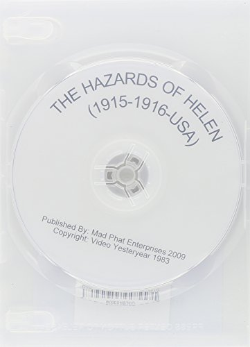 The Hazards Of Helen ( 1915-1916 USA)