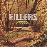 album art to Sawdust
