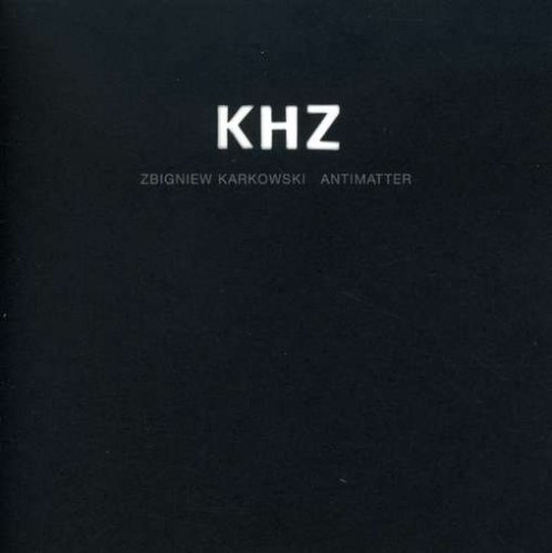 Zbingniew Karkowski/Atsuko Nojiri: Continuity