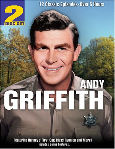 Vol. 1-2-Best of Andy Griffith Show