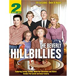 Vol. 1-2-Best of the Beverly Hillbillies