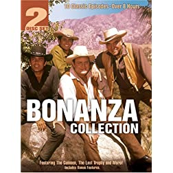 Vol. 1-2-Best of Bonanza