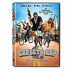 Gangsta Rap: The Glockumentary (Sub)