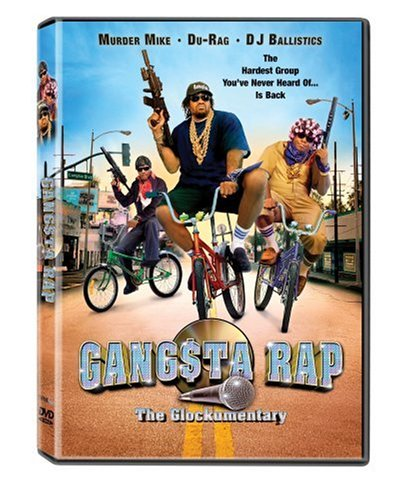 Gangsta Rap: The Glockumentary (Sub)