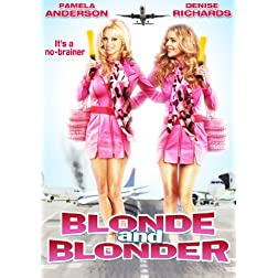 Blonde & Blonder (Widescreen Edition)