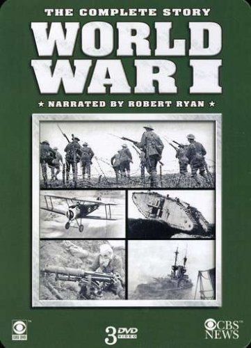 The Complete Story World War I