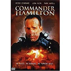 Commander Hamilton