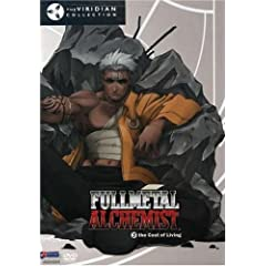 Fullmetal Alchemist, Volume 5: The Cost of Living (The Viridian Collection)