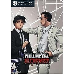 Fullmetal Alchemist, Volume 6: Captured Souls (The Viridian Collection)