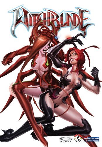 Witchblade, Vol. 3