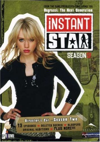 Instant Star: Season Two
