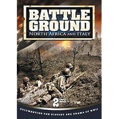 Battleground: North Africa and Italy