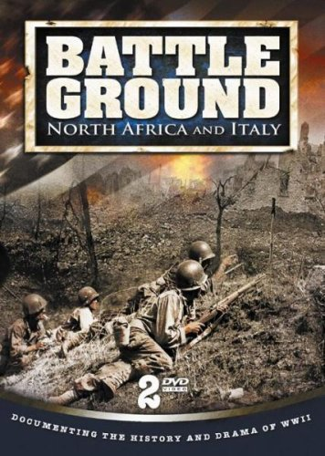 Battleground: North Africa and Italy