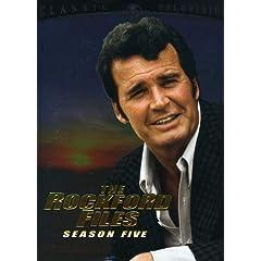 The Rockford Files - Season Five