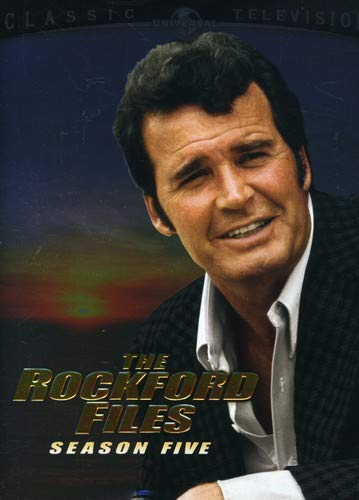 The Rockford Files - Season Five