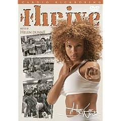 Thrive Cardio Kick Boxing