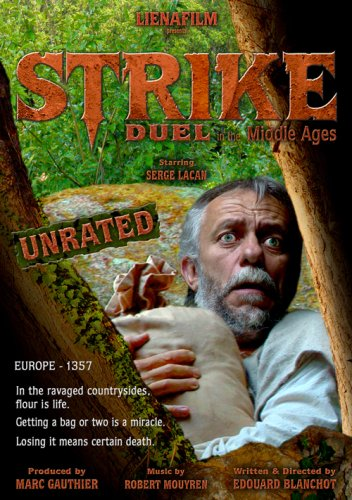 STRIKE - Duel in the Middle Ages (Unrated)