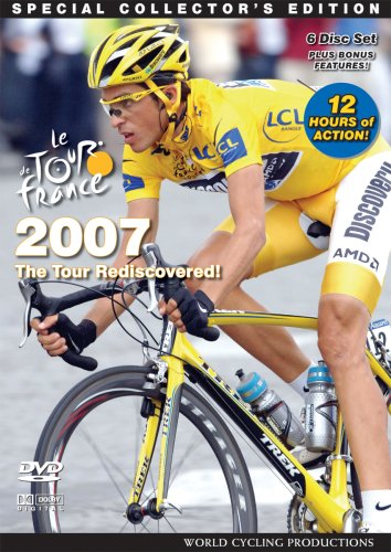 "Tour de France 2007 12-Hour ""The Tour Rediscovered"""