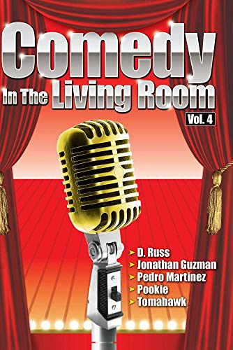 ...Comedy in the Living Room, Vol 4