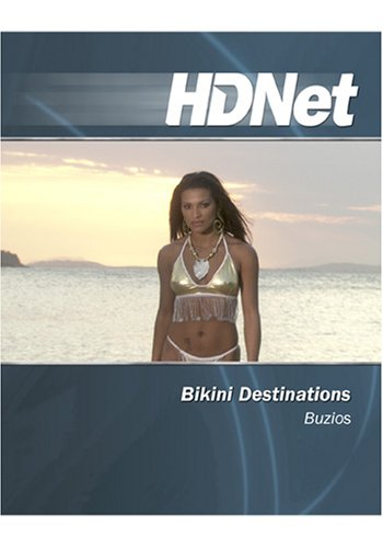 Bikini Destinations: Buzios [HD DVD]